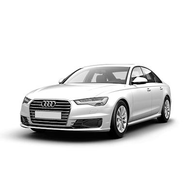 Audi A6 Quattro S-line - Wypożyczalnia samochodów. Oferujemy wynajem pojazdów luksusowych - lotnisko w Gdańsku.