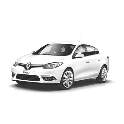 Renault Fluence 1,5 dci