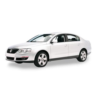 Volkswagen Passat - Wypożyczalnia samochodów - Wynajem krótkoterminowy, wynajem średnioterminowy, wynajem długoterminowy
