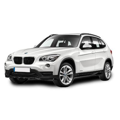 BMW X1 2.0 Diesel - Wynajem samochodów w Gdańsku - oferta dla wszystkich mieszkańców Trójmiasta.
